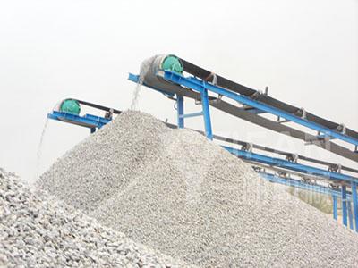 郑州一帆荥阳700T/h石灰石制砂生产线投产